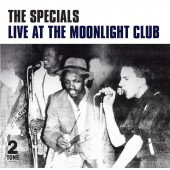 The Specials - Live At The Moonlight Club Vinyl LP