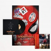 Michael Giacchino - Spider-Man: Far From Home (Original Motion Picture Soundtrack) LP