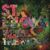 St. Lucia - When The Night 2XLP