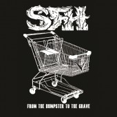 Star Fucking Hipsters - From The Dumpster To The Grave LP