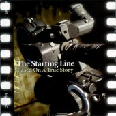 Starting Line Based On A True Story Vinyl