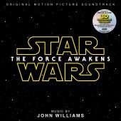 John Williams - Star Wars: The Force Awakens 2XLP