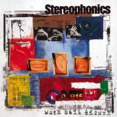 Stereophonics - Word Gets Around LP
