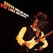 Steve Miller Band - Fly Like An Eagle LP