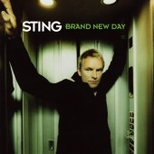 Sting - Brand New Day 2XLP