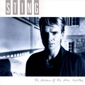 Sting - The Dream Of The Blue Turtles  LP