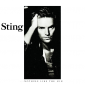 Sting - ...Nothing Like The Sun  2XLP