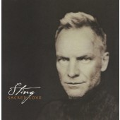 Sting - Sacred Love 2XLP