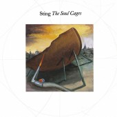 Sting - The Soul Cages LP