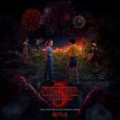 Various Artists - Stranger Things (Season 3) 2XLP vinyl