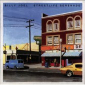 Billy Joel - Streetlife Serenade LP