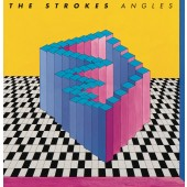 The Strokes - Angles LP