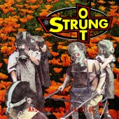 Strung Out - Another Day In Paradise LP
