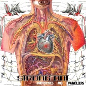 Strung Out - Prototypes and Painkillers LP
