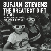 Sufjan Stevens - The Greatest Gift LP
