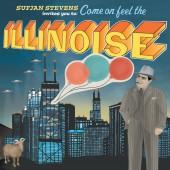 Sufjan Stevens - Illinois 2XLP
