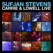 Sufjan Stevens - Carrie & Lowell Live LP