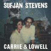 Sufjan Stevens - Carrie & Lowell Cassette