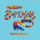 Sugarhill Gang - Rapper's Delight: The Best Of Sugarhill Gang 2XLP