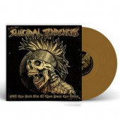 Suicidal Tendencies - Still Cyco Punk After All These Years LP