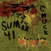 Sum 41 - Chuck LP