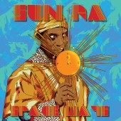 Sun Ra - Spaceways LP