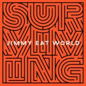 Jimmy Eat World - Surviving Vinyl LP