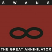 Swans - Great Annihilator 2XLP