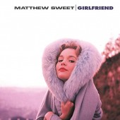 Matthew Sweet - Girlfriend 2XLP Vinyl