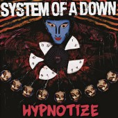 System of a Down - Hypnotize Vinyl LP