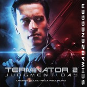 Brad Fiedel - Terminator 2: Judgment Day (Original Motion Picture Soundtrack) 2XLP
