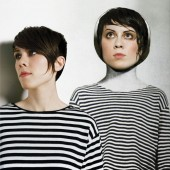 Tegan And Sara - Sainthood LP