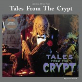 Soundtrack - Tales From The Crypt (Opaque Orange) Vinyl LP