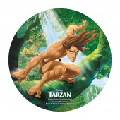 Various Artists - Tarzan (Picture Disc) Vinyl LP