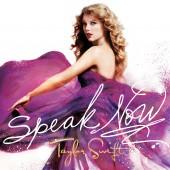Taylor Swift - Speak Now 2XLP