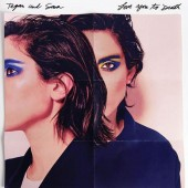 Tegan And Sara - Love You to Death LP
