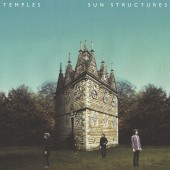 Temples - Sun Structures LP