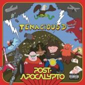 Tenacious D - Post-Apocalypto Vinyl LP