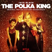 Jack Black - The Polka King Vinyl LP