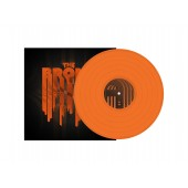 The Bronx - Bronx VI (Orange) Vinyl LP