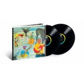 The Band - Music From Big Pink: 50th Anniversary 2XLP vinyl