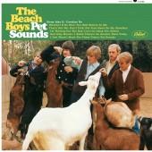 The Beach Boys - Pet Sounds (Mono) LP