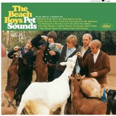 The Beach Boys - Pet Sounds (Stereo) LP