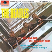 The Beatles - Please Please Me LP