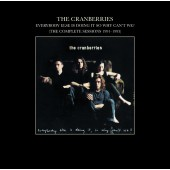 The Cranberries - Everybody Else Is Doing It, So Why Can't We Vinyl LP