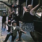The Doors - Strange Days Vinyl LP