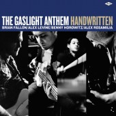 The Gaslight Anthem - Handwritten LP