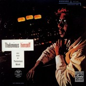 Thelonious Monk - Thelonious Himself LP
