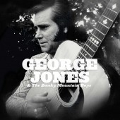 George Jones, The Smoky Mountain Boys - George Jones, The Smoky Mountain Boys LP