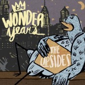 The Wonder Years - The Upsides (Deluxe) 2XLP (Vinyl Record)